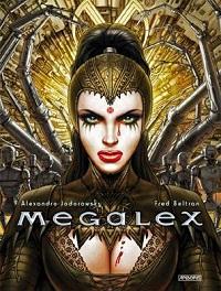MEGALEX 3 - KAVATAHS HJERTE