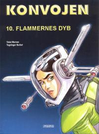 KONVOJEN 10 - FLAMMERNES DYB