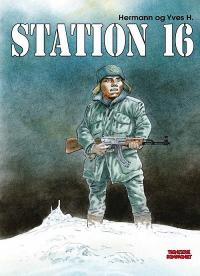 STATION 16 (DK)