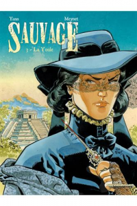 SAUVAGE 03 - LA YOULE