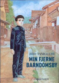 MIN FJERNE BARNDOMSBY