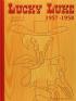 LUCKY LUKE (DK) - 1957-1958