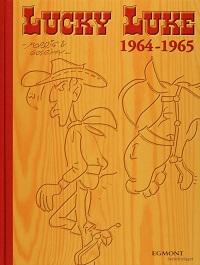 LUCKY LUKE (DK) - 1964-1965