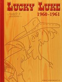 LUCKY LUKE (DK) - 1960-1961