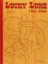 LUCKY LUKE (DK) - 1962-1964