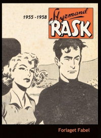 STYRMAND RASK 1955-1958