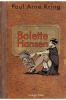 BOLETTE HANSEN