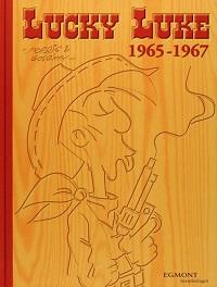 LUCKY LUKE (DK) - 1965-1967