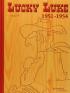 LUCKY LUKE (DK) - 1951-1954