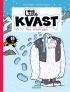 LILLE KVAST - DEN TRISTE YETI
