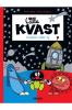 LILLE KVAST - KRØLLER ELLER EJ