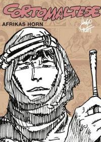 CORTO MALTESE (DK 05) - AFRIKAS HORN
