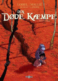 DEN DØDE KÆMPE 01 - BIERNES TÅRER