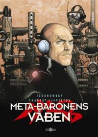 META-BARONENS VÅBEN