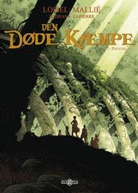DEN DØDE KÆMPE 02 - PAULINE