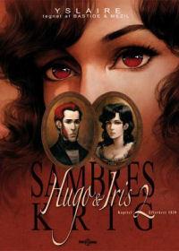 SAMBRES KRIG - HUGO & IRIS 2