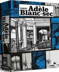 ADÈLE BLANC-SEC BOKS 1