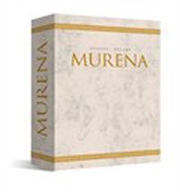 MURENA BOKS 1 (01-04)