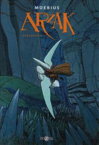 ARZAK - OVERSEEREN