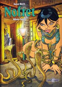 NOFRET 12 - NILENS FANGE