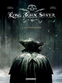 LONG JOHN SILVER 01 - LADY VIVIAN HASTINGS
