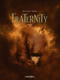 FRATERNITY (BIND 2 AF 2)