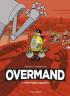 OVERMAND 01 - MED KAPPE OG PORRE