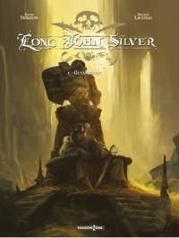 LONG JOHN SILVER 04 - GUYANACAPAC