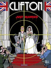 CLIFTON 02 - JUST MARRIED