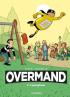 OVERMAND 02 - I SPRINGFORM