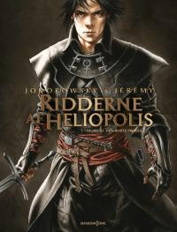 RIDDERNE AF HELIOPOLIS 1 - NEGREDI, DEN SORTE PROCES