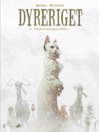 DYRERIGET 02 - VINTERMARGUERITTER