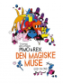 PIMO & REX 01 - DEN MAGISKE MUSE