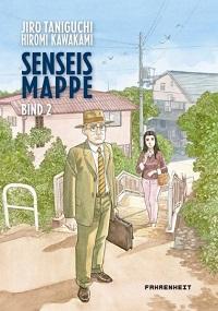 SENSEIS MAPPE - BIND 2