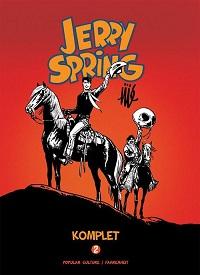 JERRY SPRING KOMPLET 02 1955-1958