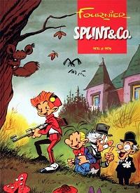 SPLINT & CO. - 1972-1975