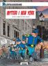 BLÅFRAKKERNE (45) - MYTTERI I NEW YORK