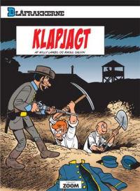 BLÅFRAKKERNE (50) - KLAPJAGT