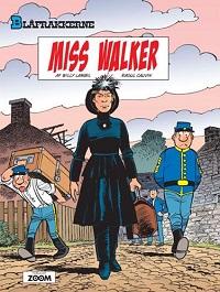 BLÅFRAKKERNE (54) - MISS WALKER