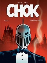 CHOK 01 - FORTIDENS SYNDER