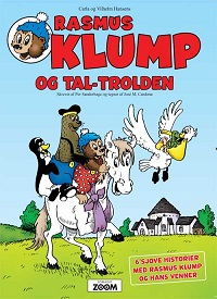 RASMUS KLUMP OG TAL-TROLDEN