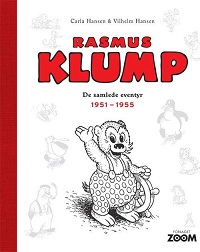 RASMUS KLUMP - DE SAMLEDE EVENTYR 1951-1955