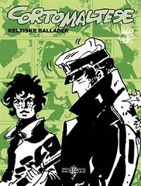 CORTO MALTESE (DK 09) - KELTISKE BALLADER