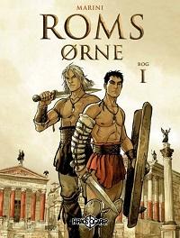 ROMS ØRNE I