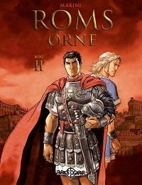ROMS ØRNE II