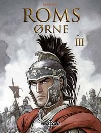 ROMS ØRNE III