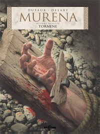 MURENA 09 - TORNENE