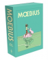 MOEBIUS BOKS 1 - MAJOR GRUBERT 1-3
