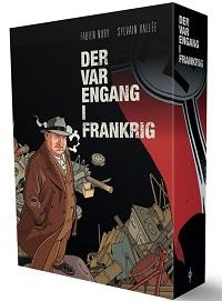 DER VAR ENGANG I FRANKRIG 1-6