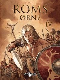 ROMS ØRNE IV